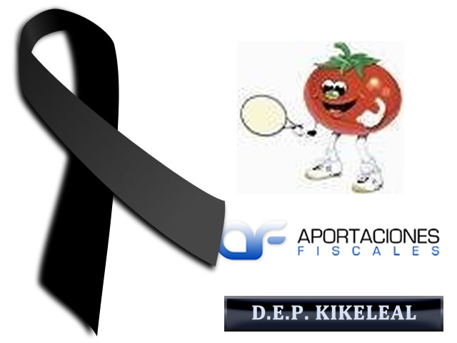 D.E.P. Kike Leal